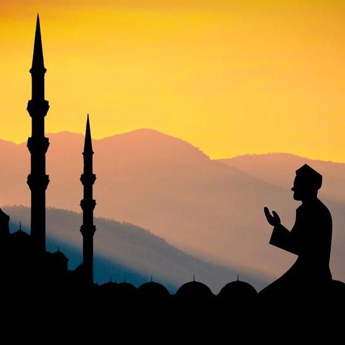 Begini gambaran keindahan malam Lailatul Qadar menurut Rasulullah