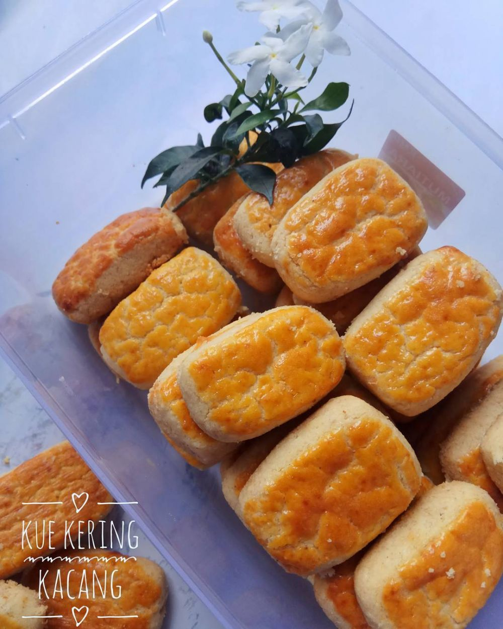 resep kue kacang enak  mudah dibuat Resepi Cucur Kacang Hijau Enak dan Mudah