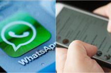 12 Negara ini juga pernah batasi pemakaian WhatsApp