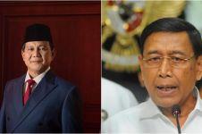 Wiranto minta Prabowo tanggung jawab jika ada aksi anarkis lagi