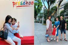 Ruben Onsu sekolahkan anaknya 2,5 bulan di Singapura, ini sebabnya