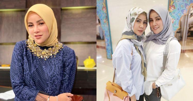 Kerap tampil berhijab, Kartika Putri ungkap niat Olla Ramlan hijrah