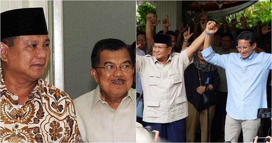 Sandiaga beberkan isi pertemuan Prabowo dan Jusuf Kalla