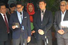BPN resmi ajukan gugatan sengketa Pilpres ke Mahkamah Konstitusi