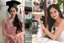 5 Fakta Natasha Ratulangi, bintang FTV yang meraih IPK 4.00