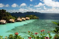 Nih 4 wisata romantis di Semarang yang cocok buat bulan madu