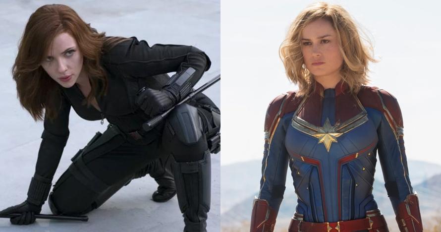 Usai Avengers: Endgame, 8 film Marvel ini akan rilis sampai 2022