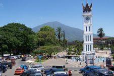 Ini 5 tempat wisata alam paling menarik di Padang yang bikin takjub