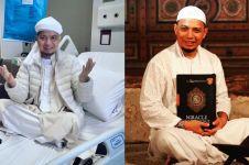 Ungkapan istri Arifin Ilham usai kepergian suami, bikin terenyuh
