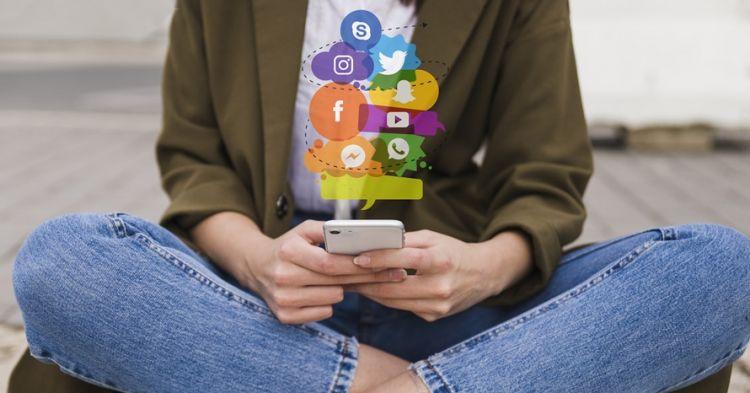 Sempat dibatasi, akses WhatsApp, Facebook dan Instagram sudah normal