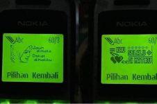 11 Foto SMS bergambar jadul ini sukses bikin nostalgia