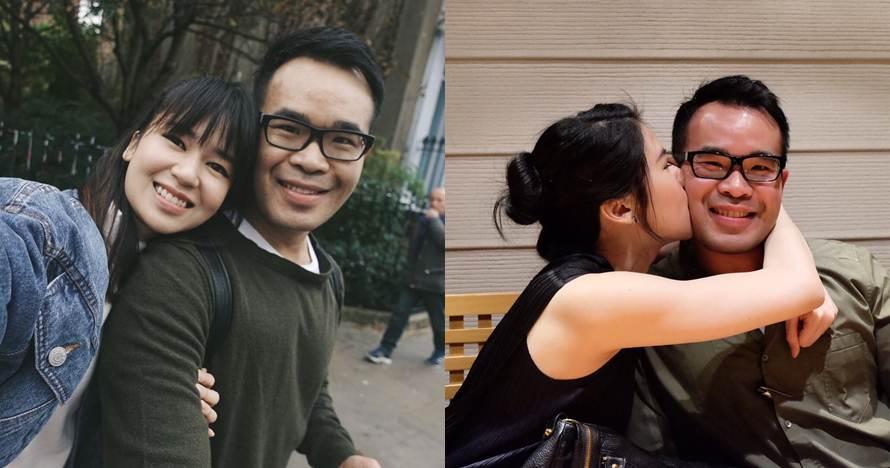 10 Potret mesra Laura Basuki dan suami yang jarang tersorot