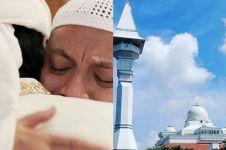 Ini alasan Ustaz Arifin Ilham minta dimakamkan di Pesantren Az Zikra