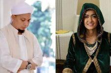 Kisah 9 publik figur meninggal di bulan Ramadan, penuh duka