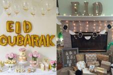 15 Ide dekorasi rumah tema Lebaran, biar silaturahmi lebih meriah