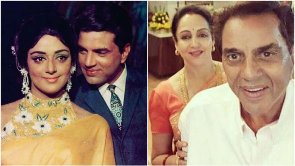 Pernikahannya Kontroversial 4 Pasang Seleb Bollywood Ini Langgen