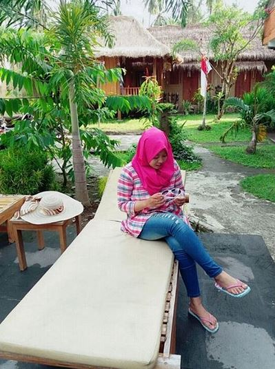 Penginapan murah di Lombok istimewa
