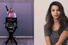 11 Pesona Zoha Rahman, cewek berhijab dalam Spiderman: Far from Home