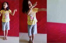 8 Video lucu bocah main Tik Tok ini penuh kejutan tak terduga