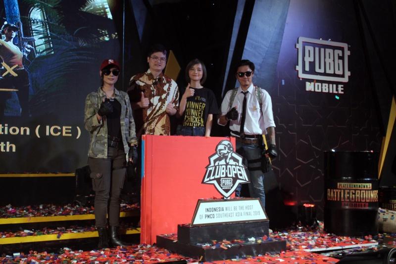 PUBG Mobile ASEAN © 2019 brilio.net