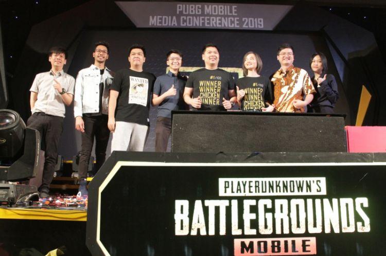 Wow, Indonesia terpilih jadi tuan rumah final PUBG Mobile ASEAN 2019