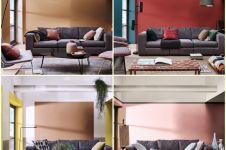 4 Gaya dekorasi ulang ruang keluarga sambut lebaran, wajib dicoba nih
