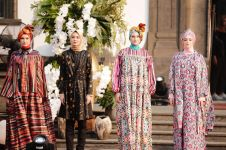 Koleksi Ramadan Shafira terinspirasi dari masjid 5 benua, keren