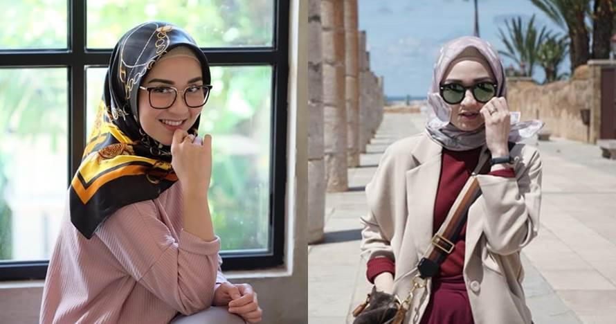 12 Inspirasi outfit Hada Kusumonegoro, selebgram anak Indro Warkop