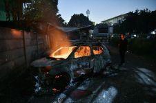 Penyusup aksi 22 Mei targetkan bunuh 4 pejabat negara