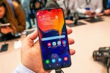5 Smartphone spesifikasi dewa harga Rp 3 jutaan, PUBG lancar jaya