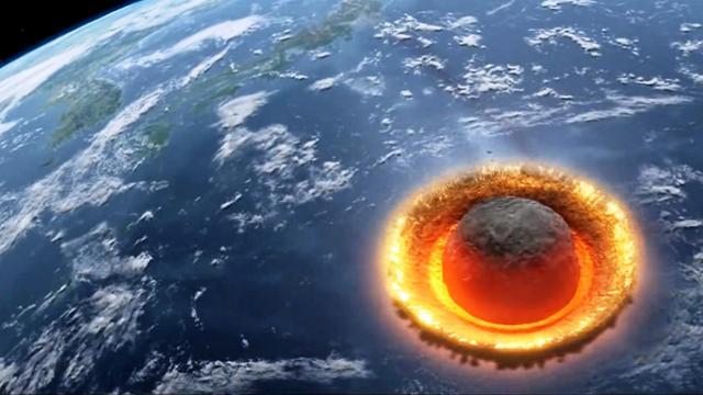 Ancaman bumi musnah © 2019 brilio.net