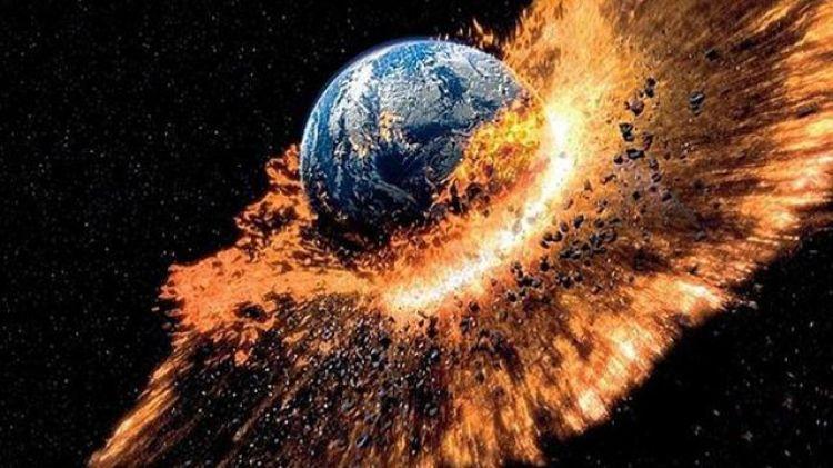 5 Ancaman yang dipercaya bisa bikin bumi musnah, waspadai ya!