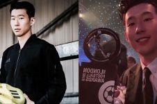 Jelang final Liga Champions, Son Heung Min ungkap alasan ogah menikah