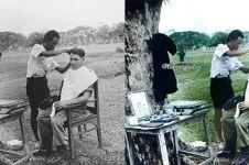 Diwarnai ulang, 11 foto era kolonial Belanda ini jadi epik banget