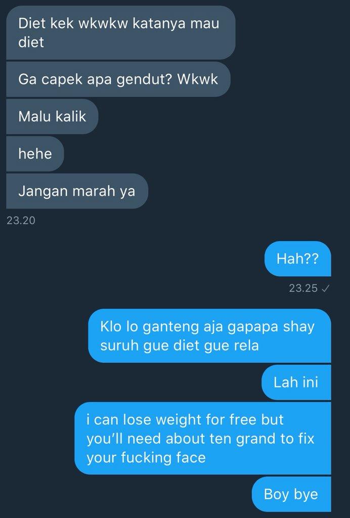 ngobrolin alasan diet © 2019 berbagai sumber