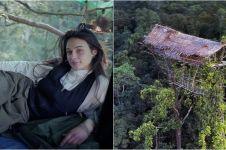 4 Manusia ini hidupnya di pohon, salah satunya suku dari Indonesia