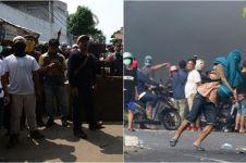 Penembak bayaran di Aksi 22 Mei dibayar pakai dolar Singapura