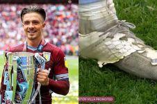 Sepatu butut Jack Grealish bawa Aston Villa promosi Liga Inggris
