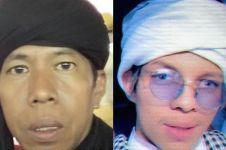 Cocoklogi 10 foto Kiwil mirip Atta Halilintar, bak saudara kembar
