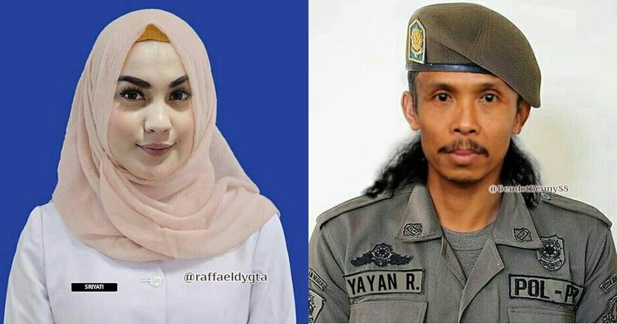 10 Editan pas foto seleb Indonesia ini kocaknya keterlaluan