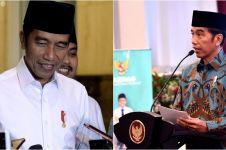Deretan parpol ini blak-blakan minta jatah kursi menteri ke Jokowi