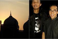 Kisah haru romo Katolik tuntun syahadat orang muslim jelang ajal