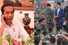 4 Pejabat jadi target pembunuhan, pengamanan Jokowi ditingkatkan