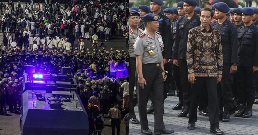 Plot pembunuhan empat orang dekat Jokowi jadi sorotan dunia