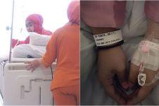 Operasi, Ria Ricis dirawat di rumah sakit hingga akhir Ramadan