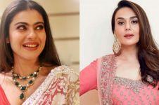 10 Seleb Bollywood ini awet muda meski berusia 40-an tahun