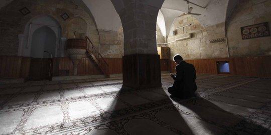 Ini syarat dan niat iktikaf memasuki 10 malam terakhir Ramadan