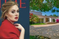 10 Penampakan rumah baru Adele yang senilai Rp 154 miliar