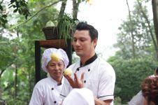 Christian Sugiono kembali main film bareng Ringgo Agus Rahman