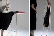 11 Furnitur serbaguna ini keren abis, dapat menghemat ruang